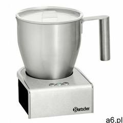 spieniacz do mleka indukcja msi400 | 0,4l | 600w | 230v | 125x150x(h)180mm - kod product id marki Ba - ogłoszenia A6.pl