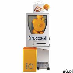 Automatyczna sokwoirówka | f-compact | 10-12 owoców na minutę | pojemność 3kg | 125w marki Frucosol - ogłoszenia A6.pl