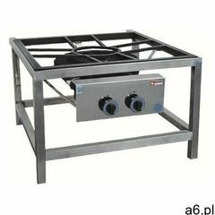 Trzon kuchenny gazowy, średnica 450 na podstawce (27.2 kw) marki Diamond - ogłoszenia A6.pl