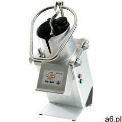 Rm gastro Szatkownica | ręczna przystawka | 5,7l | wyd. 12 kg/min | 400v | 540x325x(h)735mm - ogłoszenia A6.pl