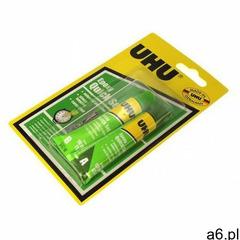 Klej epoksydowy uhu quick set 2x10 ml blister marki Uhu kleje - ogłoszenia A6.pl