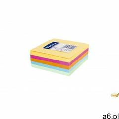 Wkład do kubika kostka Oficio, wymiary 85 x 85 x 35 mm, kolorowa, klejona - ★ Rabaty ★ Porady ★ Hurt - ogłoszenia A6.pl