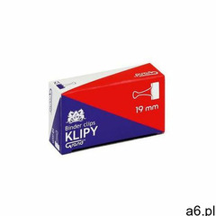 Grand Klipy biurowe 15 mm 12 pudełek x 12 sztuk - ogłoszenia A6.pl
