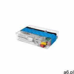 E&d plastic Zestaw biurowy victory spinacze,pinezk i,szpilki mix113szt. 9963 - ogłoszenia A6.pl