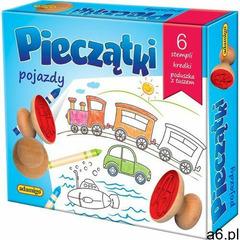 Adamigo Pieczątki - pojazdy - ogłoszenia A6.pl