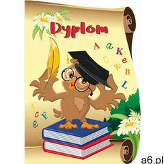 Galeria papieru Dyplom gp sowa 250g. op.10 - napisy (5903069040527) - ogłoszenia A6.pl