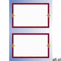 Galeria papieru Dyplom gp a4/a5 op.25 - francja b - ogłoszenia A6.pl