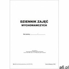 Dziennik Zajęć Wychowawczych [Men-I/5], 371 - ogłoszenia A6.pl