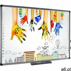 Tablica interaktywna AVTEK TT-BOARD 80 PRO- natychmiastowa wysyłka, ponad 4000 punktów odbioru!, 1_5 - ogłoszenia A6.pl