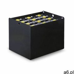 Zestaw akumulatorów - skrzynia - 36 V, 240 Ah - ogłoszenia A6.pl