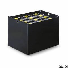 Zestaw akumulatorów - skrzynia - 24 v, 240 ah marki Karcher - ogłoszenia A6.pl