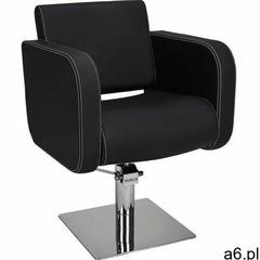 Globe Ayala 01 fotel fryzjerski na pompie hydraulicznej z możliwością wyboru podstawy - ogłoszenia A6.pl