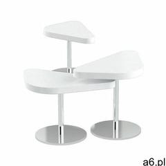 ovo stolik do poczekalni fryzjerskiej marki Panda - ogłoszenia A6.pl
