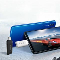 Mini mobilny sterylizator lampa UV UVC do telefonu ze złączem Lightning OTG biały (9111201900943) - ogłoszenia A6.pl