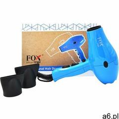 smart fryzjerska suszarka z jonizacją 2100w marki Fox - ogłoszenia A6.pl