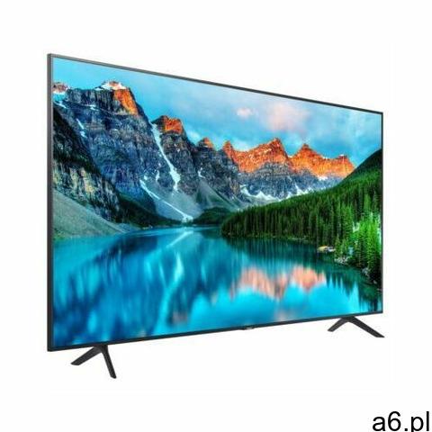 Telewizor SAMSUNG LH43B Business TV 43'' LED 4K Tizen TV, LH43BETHLGUXEN - 1