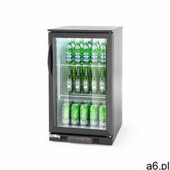 Hendi lodówka barowa na napoje 1-drzwiowa 118 l - kod product id - ogłoszenia A6.pl