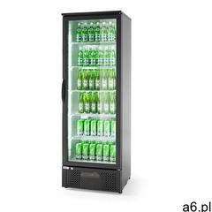lodówka barowa na napoje 1-drzwiowa 293 l - kod product id marki Hendi - ogłoszenia A6.pl