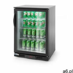lodówka na napoje 1-drzwiowa 138l barowa - kod product id marki Hendi - ogłoszenia A6.pl