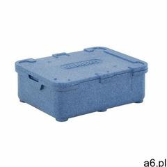 Cambro pojemnik termoizolacyjny - 4 komory eppmd4835 - 3 lata gwarancji - ogłoszenia A6.pl