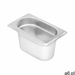 pojemnik gastronomiczny - gn 1/9 - głębokość 100 mm rcgn-1/9-100b - 3 lata gwarancji marki Royal cat - ogłoszenia A6.pl