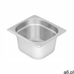 Royal catering pojemnik gastronomiczny - gn 1/6 - głębokość 100 mm rcgn-1/6-100b - 3 lata gwarancji - ogłoszenia A6.pl