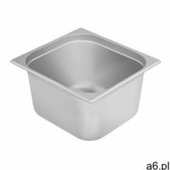 pojemnik gastronomiczny - gn 2/3 - głębokość 200 mm rcgn-2/3x200 - 3 lata gwarancji marki Royal cate - ogłoszenia A6.pl