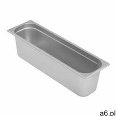 Royal catering pojemnik gastronomiczny - gn 2/4 - głębokość 150 mm rcgn-2/4x150 - 3 lata gwarancji - ogłoszenia A6.pl