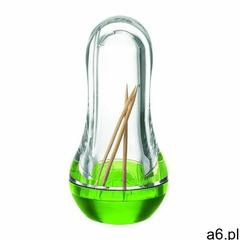 - pojemnik na wykałaczki - feeling - zielony marki Guzzini - ogłoszenia A6.pl