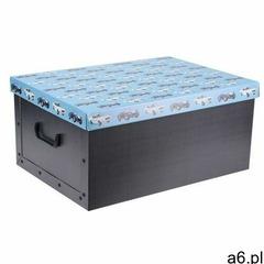 Pojemnik do przechowywania Auta, 51 x 37 x 24 cm (8719987603600) - ogłoszenia A6.pl