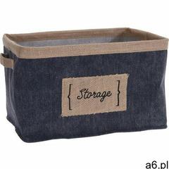 Dekoracyjne pojemniki do przechowywania Storage, 32 x 25 x 20 - ogłoszenia A6.pl