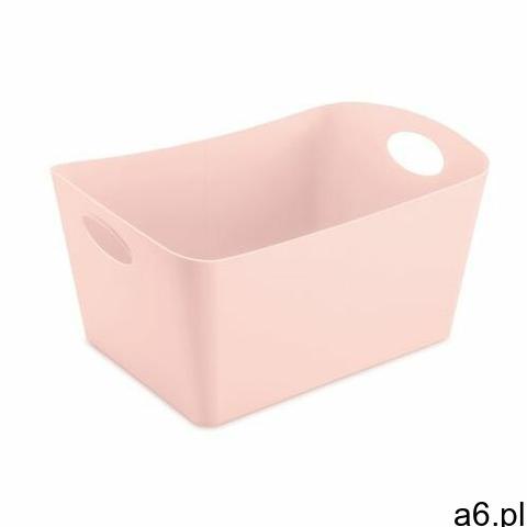 Koziol Pojemnik do przechowywania Boxxx różowy, 3,5 l, 685897 - 1