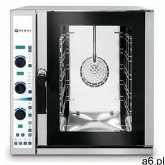 Hendi Piec konwekcyjno-parowy 5 x GN2/3   elektryczny   sterowanie elektroniczne   230V   3,2kW - ko - ogłoszenia A6.pl
