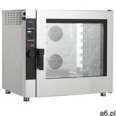 Redfox Piec konwekcyjno-parowy 10x gn 1/1 automatyczne mycie (00025458) - ogłoszenia A6.pl