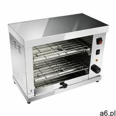 opiekacz salamander - 3250 w - kwarcowe grzałki rcet 360 | toaster ÜberbackgerÄt / - 3 lata gwarancj - ogłoszenia A6.pl