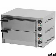 piec do pizzy 2-komorowy 2700w | 2x ø 35cm - kod product id marki Bartscher - ogłoszenia A6.pl
