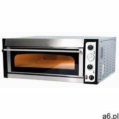 Resto quality Piec do pizzy elektryczny | jednokomorowy | 4x35 - ogłoszenia A6.pl