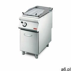 Grill lawowy gazowy wolnostojący | 7600w marki Gastro m - ogłoszenia A6.pl