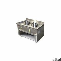 Kuchnia wok gazowa 2 palnikowa | 47640w marki Diamond - ogłoszenia A6.pl