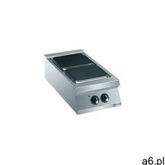Diamond Kuchnia elektryczna 2 płytowa | 8000w - ogłoszenia A6.pl