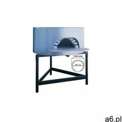 Piec do pizzy 1-komrowy na drewno | Ø 1300 mm | 6-7x pizz Ø 30cm | zdemontowany - ogłoszenia A6.pl