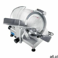 Krajalnica - 220 mm - do 12 mm 10010170 rcam-220pro marki Royal catering - ogłoszenia A6.pl