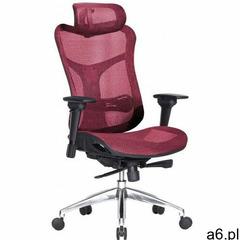 Wielofunkcyjne krzesło xl - czerwona marki B2b partner - ogłoszenia A6.pl
