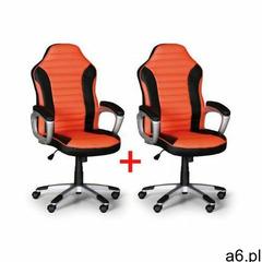 Fotel biurowy sport 1+1 gratis marki B2b partner - ogłoszenia A6.pl