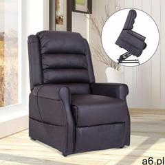 Aosom Fotel tv do masażu z funkcja wstawania - ogłoszenia A6.pl