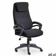 Fotel biurowy Lantan - czarny, V-CH-SIDNEY-FOT-CZARNY - ogłoszenia A6.pl