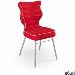 Entelo Krzesło biurowe solo visto dziecięcy wzrost 159-188 cm (5902490228337) - ogłoszenia A6.pl