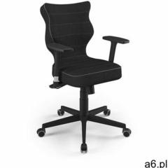Fotel biurowy z podłokietnikiem Nero B Twist (5902490222304) - ogłoszenia A6.pl