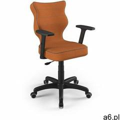 Entelo Fotel biurowy z podłokietnikiem uni falcone (5902490219250) - ogłoszenia A6.pl