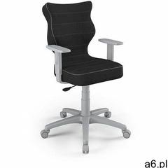 Fotel biurowy z podłokietnikiem duo g twist marki Entelo - ogłoszenia A6.pl